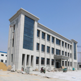 Prefabricated Light Steel Office Building