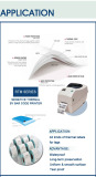 RTM high sensitive thermal paper