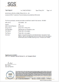 Brass C2680 SGS Report