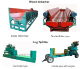 Forest Wood Processing Machinery China Supplier