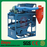 DZL-3H multi-functional grain cleaner