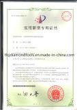 diamond tool patent 18