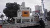 conveyor sandblasting equipment