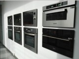 Display Range Hood