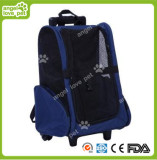 High Quality Portable Backpack Trolley Case Pet Carrier