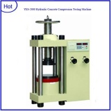 2000KN Digital Display Concrete/Cement Compression Testing Machine
