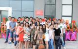 Zhuhai Factory Chuangyin Technology