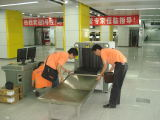 Shenzhen Metro project 2011