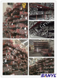 Evergreat steel group pipe warehouse