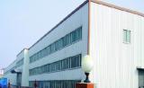 industry steel structure warehouse workshop