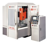 Our High speed CNC machine
