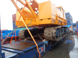 Sumitomo LS118 ton ton shipment work