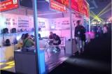 LDI Lighting Show