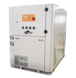 The Advantages of Compressors of Screw Chiller