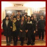 Company annual meeting 2012