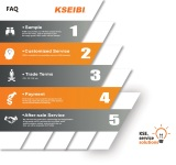 KSE service solutions FAQ