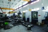 High speed CNC machine from Taizhou Huangyan Caozhen Mould Co.,ltd