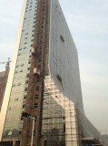 RIGID in ZhengZhou Building