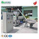 PVC Single screw extrusion and pelletizing line