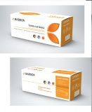 Babson brand toner box