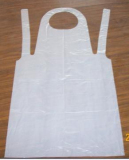 Disposable PE Apron-DPA410