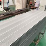 TS-01 Wood plastic composite decking