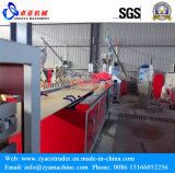 Newest PVC WPC Foamed Hollow Wall Decoration Panel Production Line