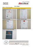 certificates 14