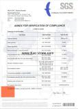 G603 test report