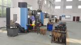 Machining Plant