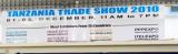 Tanzania Trade Show 2010 in Dar es Salaam