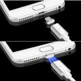 Magnetic USB Cable-Strong Magnetism