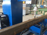 Plasma Cutting line