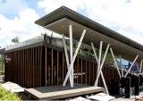 New Zealand Pavilion of Shanghai World Expo