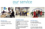 Our Best Service