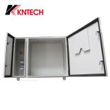 Waterproof telephone box KNB15 kntech emergency station
