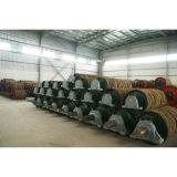 Conveyor pulley warehouse