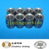 tungsten carbide sleeve/pipe