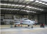 australia steel structure hangar shed