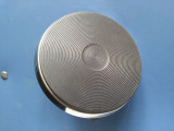 Cast iron hot plate