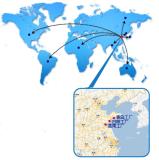 Marketing network;