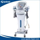 Multi-Functional RF cavitation vacuum Weight Lose slimming Machine