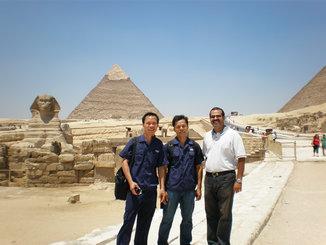 Egypt Customer