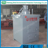 Smokeless and Harmless Treatment Waste Incinerator for Medical Waste/Animal Cremation