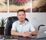 General manager Mr Yihui Nie