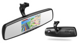 Hualing Technology dedicated rearview mirror tachograph