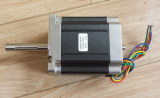 Double shafts 2-Phase Hybrid stepper motor