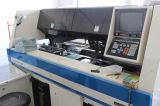 Automatic plug-in machine