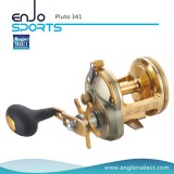 Pluto 321 Trolling Fishing Reel