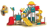 2013 School Furniture Outdoor Playground Equipment (TY-9045A)